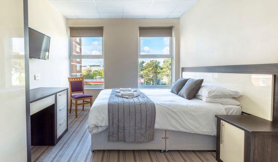 En suite Double Bedroom