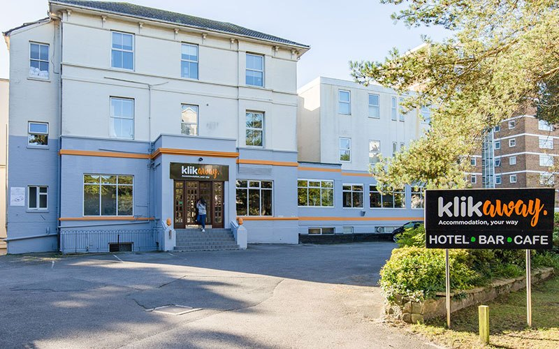 Piccadilly Hotel Bournemouth